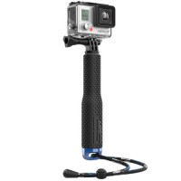 "SP-Gadgets 19"" Telescopic Pole Black"