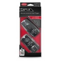 Hahnel Captur Wireless Remote - Canon
