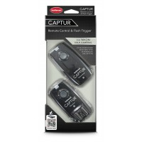 Hahnel Captur Wireless Remote - Nikon