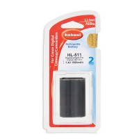 Hahnel HL-511 Canon Fit Battery