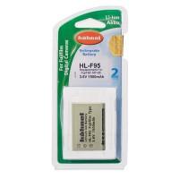 Hahnel HL-F95 Fuji Fit Battery