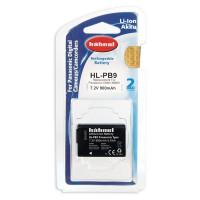 Hahnel HL-PB9 Panasonic Lumix Fit Battery