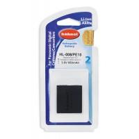 Hahnel HL-PE10 Panasonic Lumix Fit Battery