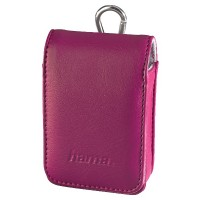 Hama FANCY FUNNY DF9 Camera Case Pink