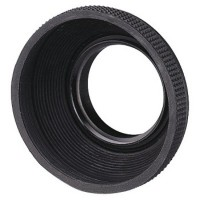 Hama Rubber Lens Hood 55mm