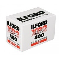 Ilford XP-2 SUPER 400 135-36 Film