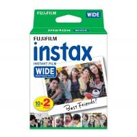 Fujifilm Instax Wide Film Twinpack