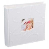Kenro SONATA Design - 6x4 Memo Style Wedding Album