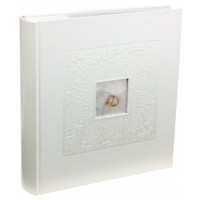 Kenro RING Design - Traditional Style Wedding Album