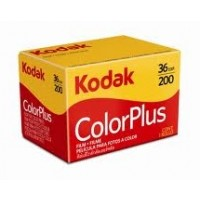 Kodak ColorPlus 200 135-36 Film
