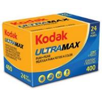 Kodak ULTRAMAX 400 135-24 Film