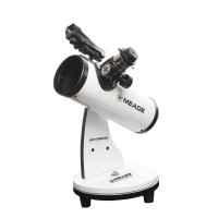 MEADE LightBridge Mini 82mm Telescope