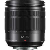 Panasonic 12-60mm f3.5-5.6 LUMIX G VARIO POWER O.I.S Lens