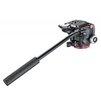 Manfrotto MHXPRO-2W Fluid Video Head