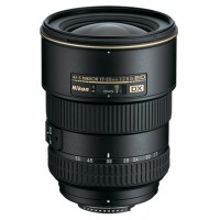 Nikon 17-55mm f2.8 G DX AF-S IF-ED Lens