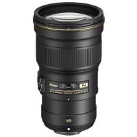 Nikon 300mm f4E PF ED VR AF-S Lens