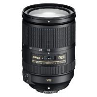 Nikon 18-300mm f3.5-5.6 AF-S ED VR DX Lens