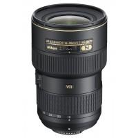 Nikon 16-35mm f4 G AF-S ED VR Lens