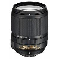 Nikon 18-140mm f3.5-5.6 AF-S G ED VR DX Lens