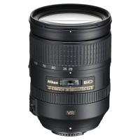Nikon 28-300mm f3.5-5.6 G AF-S ED VR Lens