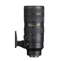 Nikon 70-200mm AF-S Nikkor f2.8G ED VR II Lens