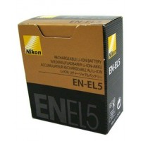 Nikon EN-EL5 Battery Pack
