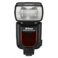 Nikon SB 910 Speedlight Flashgun