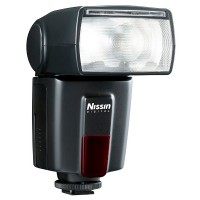 Nissin Di600 Speedlight Flashgun Nikon