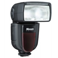 Nissin Di700 Air Flashgun - Nikon