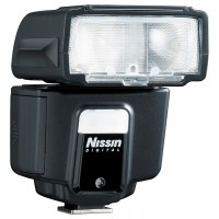 "Nissin i40 ""love mini"" Flashgun Nikon"