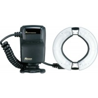 Nissin MF-18 Macro Ring Flash Nikon