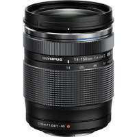 Olympus 14-150mm f4-5.6 ED M.ZUIKO Digital II Lens - Black