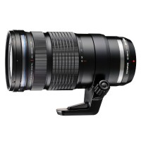 Olympus 40-150mm f2.8 PRO M.ZUIKO DIGITAL Lens and 1.4x Converter Kit