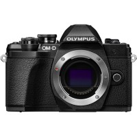 Olympus OM-D E-M10-Mark III BODY - Black