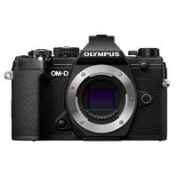 Olympus OM-D E-M5 Mark III Digital Camera Body - Black