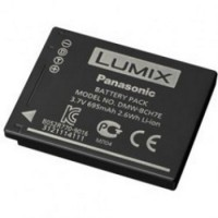 Panasonic DMW-BCH7E Battery