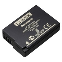 Panasonic DMW-BLD10E Battery