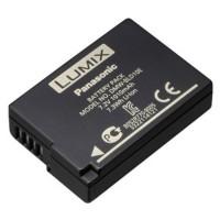 Panasonic DMW-BLD10E Battery