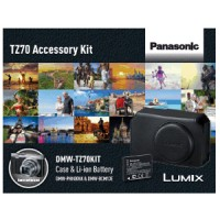 Panasonic DMW-TZ-70 Accessory Kit