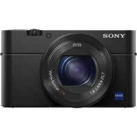 Sony CYBERSHOT RX-100 MKIV Digital Camera