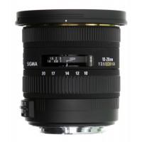 Sigma 10-20mm f3.5 EX DC HSM Lens Nikon Fit