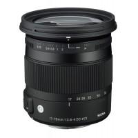 Sigma 17-70mm f2.8-4 DC Macro OS HSM Lens Nikon Fit