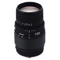 Sigma 70-300mm f4-5.6 DG Macro Lens Pentax Fit