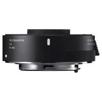 Sigma 1.4x TC-1401 Tele Converter - Canon Fit