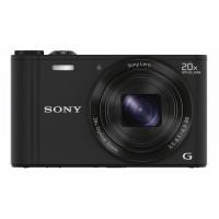 Sony CYBERSHOT WX-350 Compact Digital Camera Black