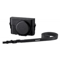 Sony LCJ-RXFB RX100 Jacket Case