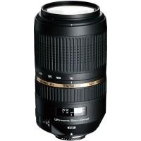 Tamron 70-300mm f4-5.6 SP Di VC USD Lens - Canon Fit
