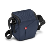 Manfrotto NX Camera Holster - Blue