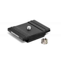 Manfrotto 200PL PRO Plate Aluminium RC2 and Arca-swiss compatible