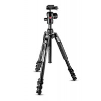 Manfrotto Befree Advanced Travel Aluminum Tripod with Ball Head